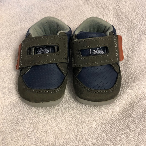Carter's Other - Boys Shoes - Carter's Size 3